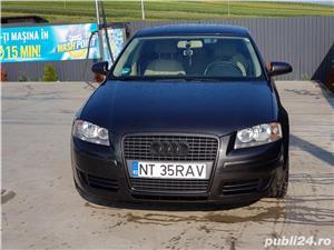 Audi a3 8p sportback 2.0l 2007 (sau schimb) - imagine 6