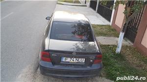 Opel vectra - imagine 2