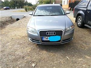 Vând Audi a4 tiptronic  - imagine 1