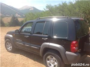 Jeep cherokee - imagine 1
