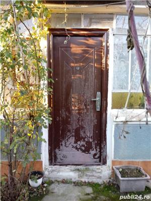 Vand casa Comana jud Giurgiu - imagine 1