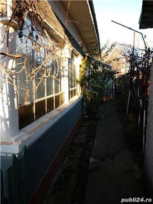 Vand casa Comana jud Giurgiu - imagine 2