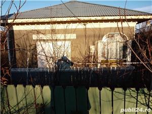 Vand casa Comana jud Giurgiu - imagine 3