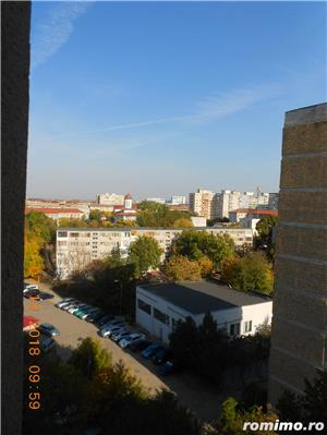 Dacia,apartament 3 camere,decomandat,s-58 mp,etajul 8/10,panorama deosebita,pret 69.000 euro - imagine 19