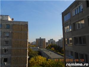 Dacia,apartament 3 camere,decomandat,s-58 mp,etajul 8/10,panorama deosebita,pret 69.000 euro - imagine 20