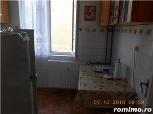 Dacia,apartament 3 camere,decomandat,s-58 mp,etajul 8/10,panorama deosebita,pret 69.000 euro - imagine 12