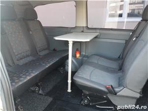 Mercedes-benz Vito 4X4 10700 euro - imagine 2