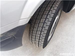 Mercedes-benz Vito 4X4 10700 euro - imagine 9