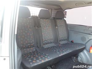 Mercedes-benz Vito 4X4 10700 euro - imagine 13
