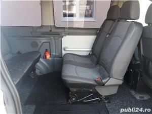 Mercedes-benz Vito 4X4 10700 euro - imagine 17