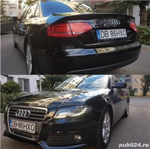 Audi A4 B8 2012 Automata! - imagine 3