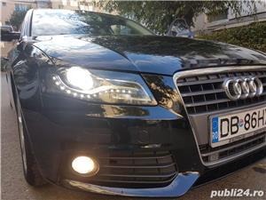 Audi A4 B8 2012 Automata! - imagine 11