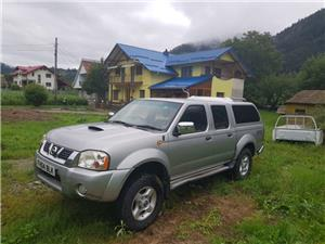 Nissan Navara D22  - imagine 1