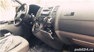 Volkswagen Transporte t5 - imagine 4