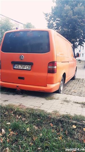 Volkswagen Transporte t5 - imagine 2