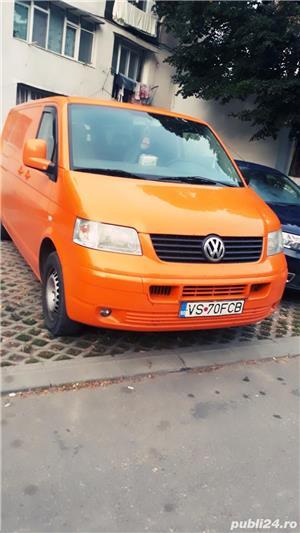 Volkswagen Transporte t5 - imagine 5