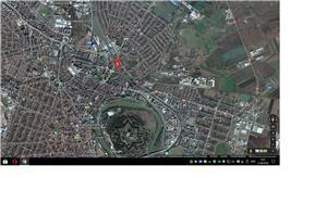 Ocazie !! Vand 9300 mp teren ultracentral in Arad - imagine 4