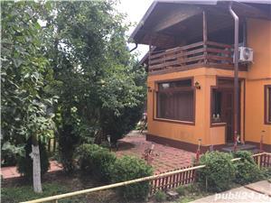 Casa 4 camere in Pleasa, 180 mp utili, teren 1200 mp, complet mobilata si utilata, toate utilitatile - imagine 2