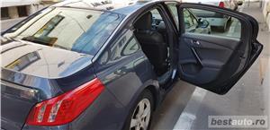 Peugeot 508,an 2013,Automata,Senzori,NAVI,Full,Impecabila INT/EXT/TEHNIC - imagine 11