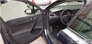 Peugeot 508,an 2013,Automata,Senzori,NAVI,Full,Impecabila INT/EXT/TEHNIC - imagine 18