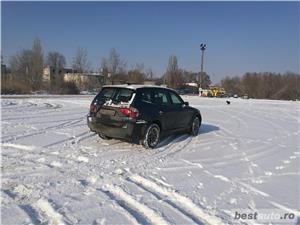BMW X3 - imagine 7