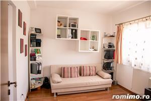 OT823 Casa Individuala, Mobilata-Utilata, Garaj, Sanmihaiul Roman - imagine 6
