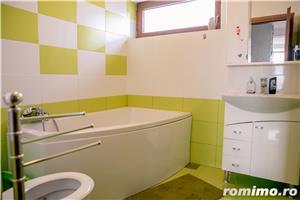 OT823 Casa Individuala, Mobilata-Utilata, Garaj, Sanmihaiul Roman - imagine 5