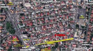 Adiacent Dorobanţi-Marcel Andreescu, 3 cam. 2/5, 160mp, loc parcare, mobilat - imagine 7