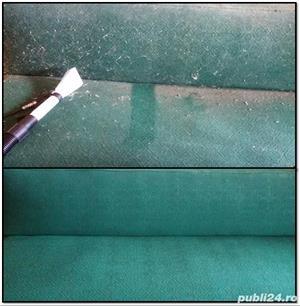 Curățare tapițerie - imagine 1