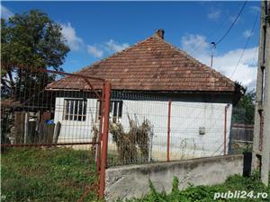 Se vinde casa cu teren in sighetul marmatiei - imagine 2