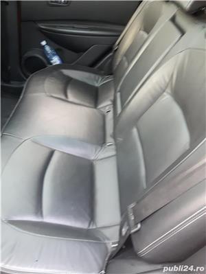 Nissan qashqai - imagine 5