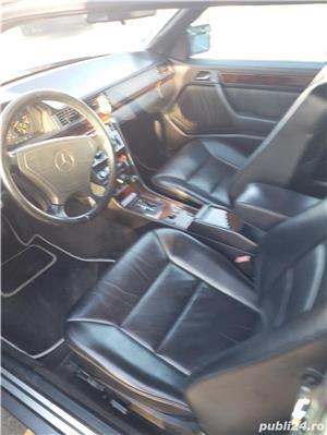 Mercedes-benz Clasa CE - imagine 3