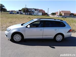 Vw Golf-6 - imagine 3