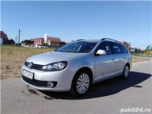 Vw Golf-6 - imagine 5