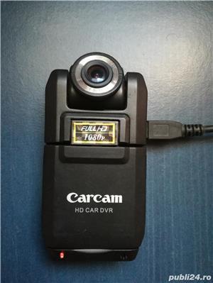 Carcam HD CAR , camera auto - imagine 3