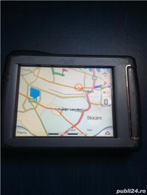 Gps Mio C510 - imagine 3