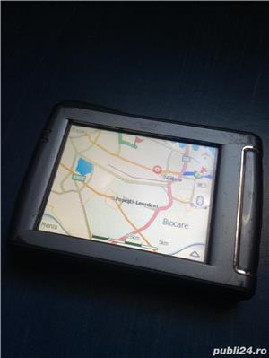 Gps Mio C510 - imagine 4