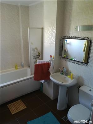 Inchiriez apartament 3 camere, 124mp utili, Cartierul Latin, PRETABIL BIROU! - imagine 10