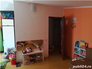 Inchiriez apartament 3 camere, 124mp utili, Cartierul Latin, PRETABIL BIROU! - imagine 11