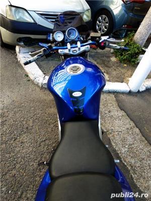 Suzuki SV 650 - imagine 7