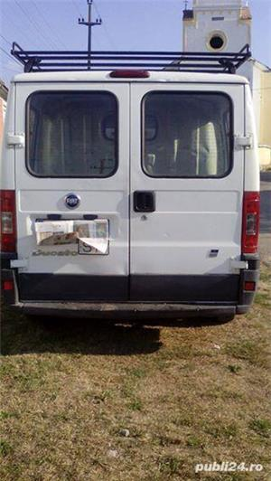 Fiat ducato - imagine 6