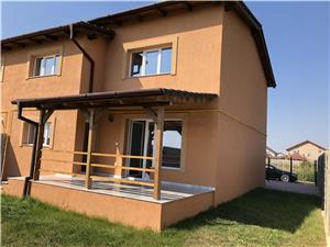 Proprietar vand duplex 1/2 Mosnita Nou  / 3cam sau  4cam. / 125mp - imagine 10