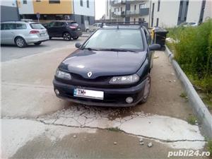 Renault laguna 1 ,ph2,1,6 16v,gaz omologat - imagine 1