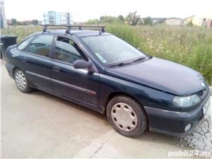 Renault laguna 1 ,ph2,1,6 16v,gaz omologat - imagine 2