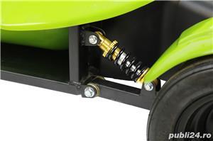 Altele Masinuta electrica pentru copii RAZER GT 48V 1000W   - imagine 9