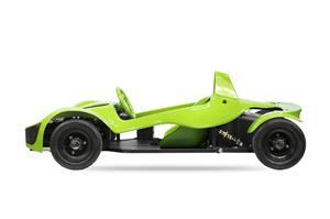 Altele Masinuta electrica pentru copii RAZER GT 48V 1000W   - imagine 8