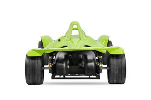 Altele Masinuta electrica pentru copii RAZER GT 48V 1000W   - imagine 7