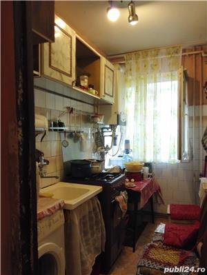 Proprietar,vand apartament 2 camere,parter,str Platanilor, ,ideal pentru cabinete,sedii firme,etc. - imagine 7