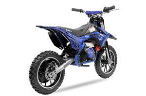 Altele motocicleta electric pentru copii NITRO Eco Serval 500W  - imagine 1