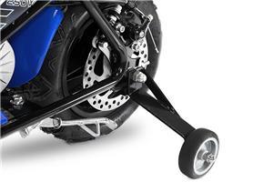 Altele Motocicleta electrica pentru copii NITRO ECO Flee 250W  - imagine 8